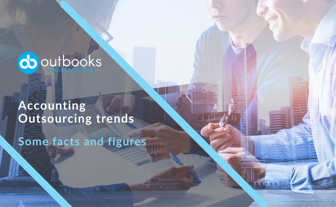 Accounting Outsourcing trends- Some facts and figures