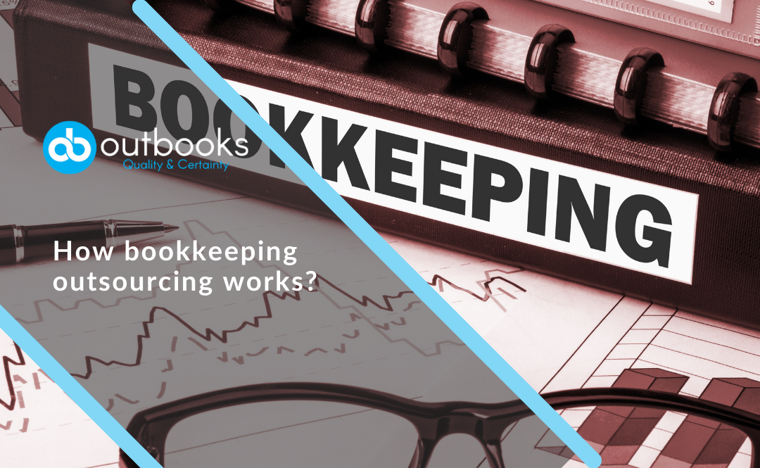How bookkeeping outsourcing works?
